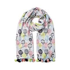 Dash - Hot air balloon scarf