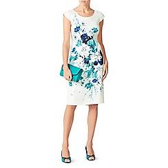 Jacques Vert - Hampton Floral Printed Dress