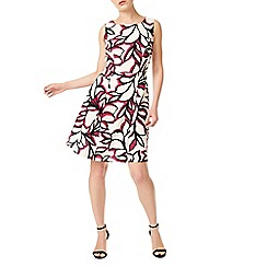 Precis - Petite Lina Printed Dress