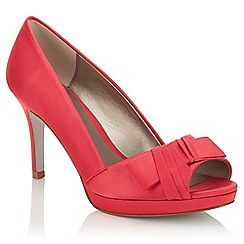Jacques Vert - Flat bow shoes