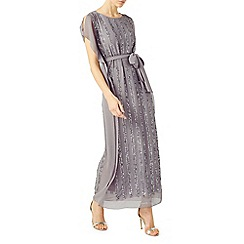 Jacques Vert - Sequin column maxi dress