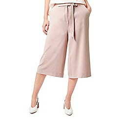 Eastex - Belted culottes