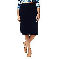 Eastex - Broderie skirt