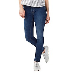 Dash - Denim wash jeggings petite