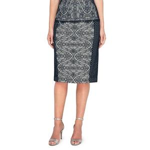 Jacques Vert Lace pencil skirt