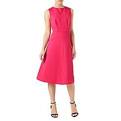 Precis - Petite fit and flare dress
