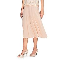 Jacques Vert - Gracie Chiffon Skirt
