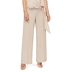 Jacques Vert - Morena wide leg trousers