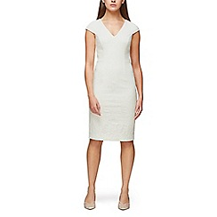 Jacques Vert - Gradual textured dress