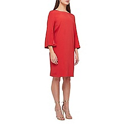 Jacques Vert - Tie side sophisticated dress