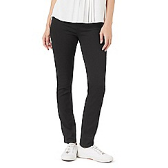 Dash - Black petite jeggings