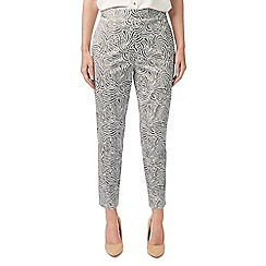 Eastex - Dandelion printed trousers