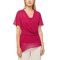 Jacques Vert - Ophelia chiffon blouse