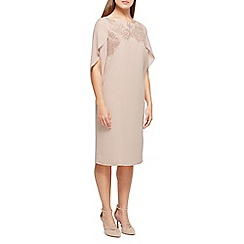 Jacques Vert - Milly lace sheath dress