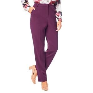 Eastex Melange trousers