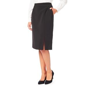 Eastex Double cloth pencil skirt