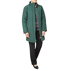 Eastex - Chevron padded coat