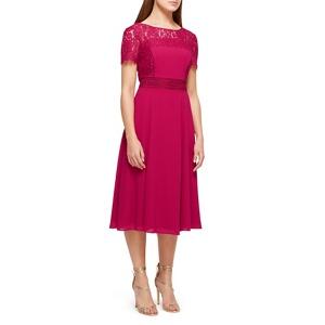 Jacques Vert Lola lace dress