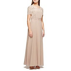 Jacques Vert - Lola maxi lace dress
