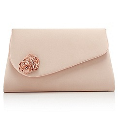 Jacques Vert - Flower trim bag
