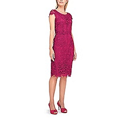 Jacques Vert - Lainey lace dress