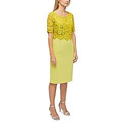 Jacques Vert - Evie lace dress