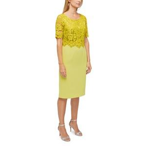 Jacques Vert Evie lace dress