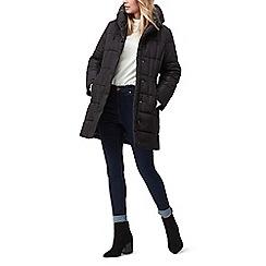 Jacques Vert - Macy long padded coat