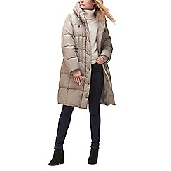 Jacques Vert - Macy long padded coat