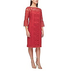 Jacques Vert - Lace tunic dress