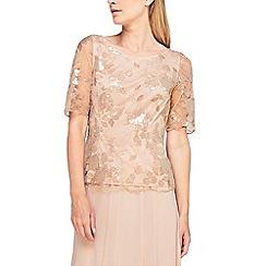Jacques Vert - Hermione lace blouse