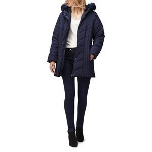 Jacques Vert Jamie padded coat