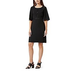 Precis - Petite bell sleeve dress