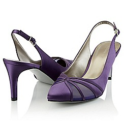 Jacques Vert - Mesh point shoes