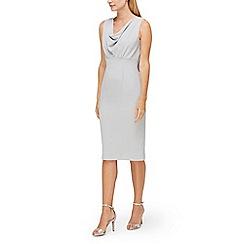 Jacques Vert - Deanna sequin back dress
