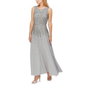 Jacques Vert Nora sequin prom maxi dress
