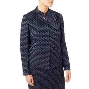 Eastex Jacquard jacket