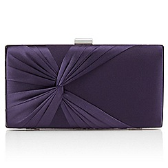 Jacques Vert - Twist clutch bag