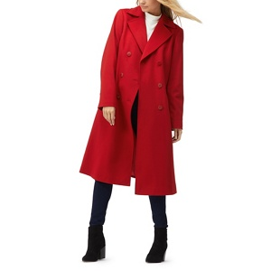 Jacques Vert Ana fit and flare coat
