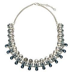 Jacques Vert - Garden party collar necklace