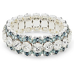 Jacques Vert - Garden party stretch bracelet