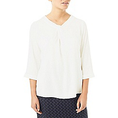 Eastex - Knot neck blouse