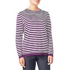 Eastex - Posh stripe jumper