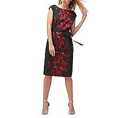 Jacques Vert - Placement jacquard dress