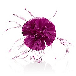 Jacques Vert - Trio flower hairclip