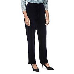 Eastex - Velvet trousers