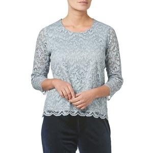 Eastex Sparkle lace top