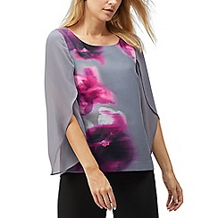Jacques Vert - Phoebe printed blouse