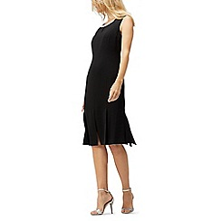 Jacques Vert - Black beaded dress