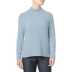 Eastex - Stripe stitch turtle neck
